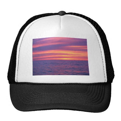 Before The Sunrise Hat