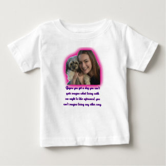 Before you get a dog baby T-Shirt
