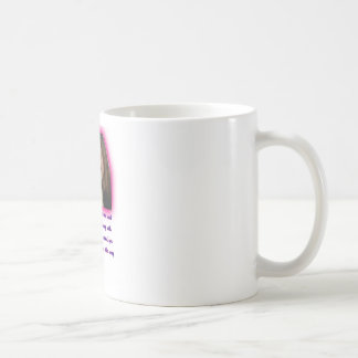 Before you get a dog coffee mug