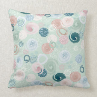 Befuddled Spot Cushion