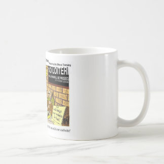 Begging 4 Web Design Funny Gifts & Collectibles Coffee Mug
