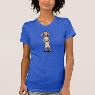 Begging Doxie Tshirt