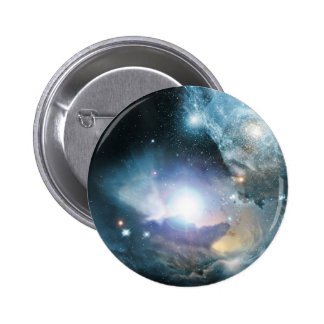 Beginning Of The Universe 2 Inch Round Button