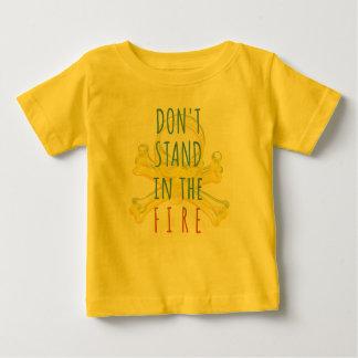 Beginning Raider Baby T-Shirt