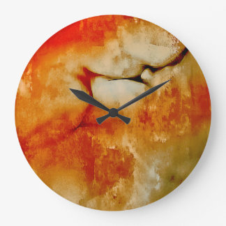Beginnings Clock
