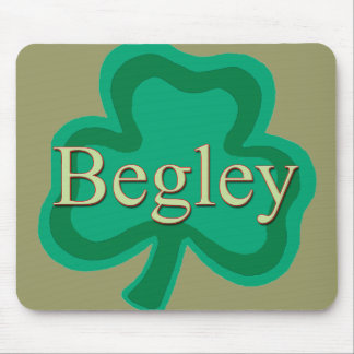 Begley Family Mouse Mat