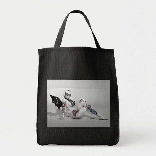 Beguiling Mood Bag
