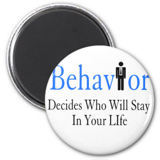 Behavior Magnet