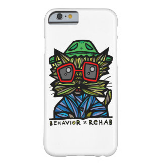 """Behavior Rehab"" Glossy Phone Cases"