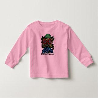 """""""Behavior Rehab"""" Toddler Long Sleeve Toddler T-shirt"""