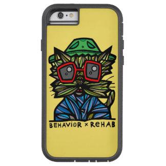 """Behavior Rehab"" Tough Xtreme Phone Case"