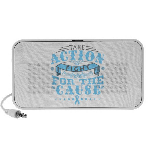 Behcet's Disease Take Action Fight For The Cause Laptop Speakers