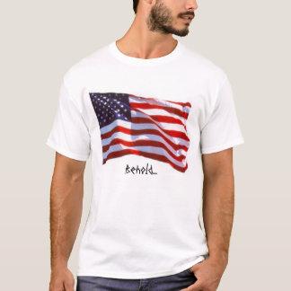 Behold...death T-Shirt