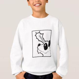 Behold the Pandacorn Sweatshirt