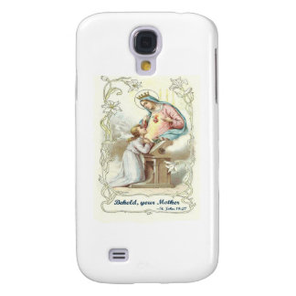 'Behold Your Mother' Blessed Virgin Mary Items