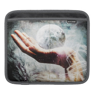 Beholder // iPad Case Sleeves For iPads