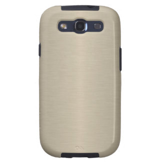 Beige Galaxy S3 Covers