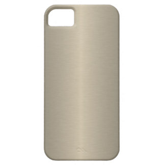 Beige iPhone 5 Case
