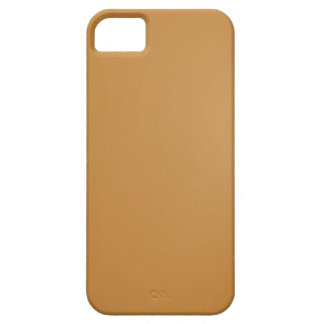 Beige iPhone 5 Covers
