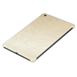 Beige Glossy iPad Mini 2 and iPad Mini 3 Case iPad Mini Covers