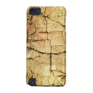 Beige Grunge-Style Case iPod Touch (5th Generation) Cover