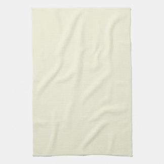 Beige Kitchen Towel