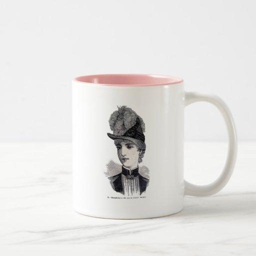 """""""Beige"""" Coffee Mug"""