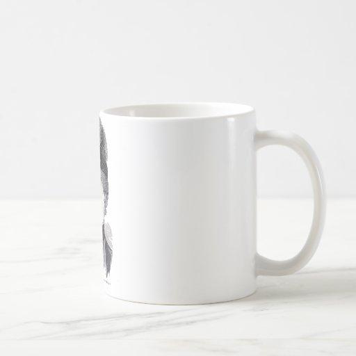 """Beige"" Mug"
