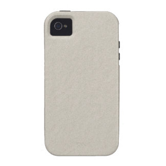 Beige textured paper accessories you can customise case for the iPhone 4