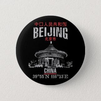 Beijing 2 Inch Round Button