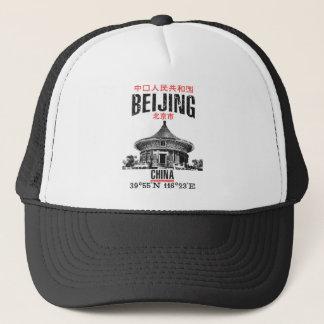 Beijing Trucker Hat