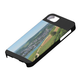 Being gene on the Rhine iPhone 5 Case