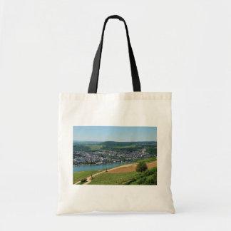 Being gene on the Rhine Tote Bag