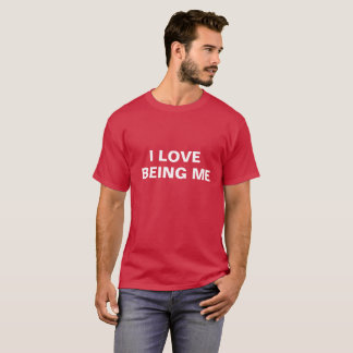 BEING ME T-Shirt