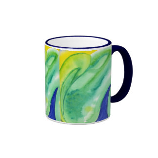 Being of Light Ringer Mug