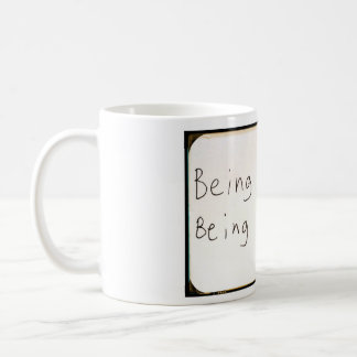 Being You is Being Beautiful Mug