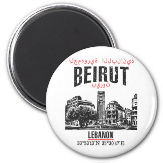 Beirut Magnet