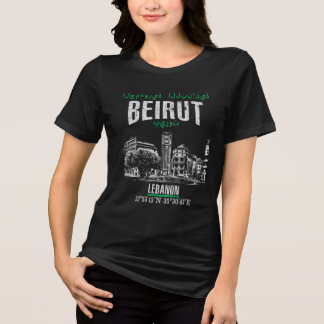 Beirut T-Shirt