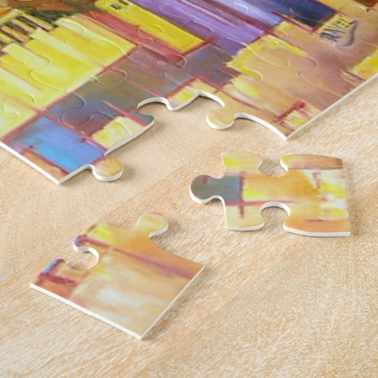 Beith Hamikdash Puzzle