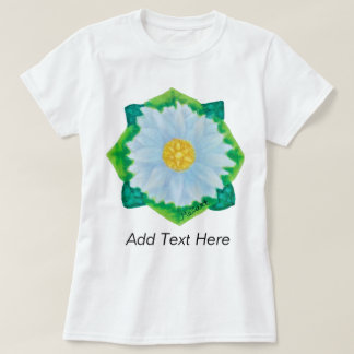 Bejeweled Daisy T-Shirt
