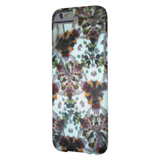 Bejeweled Kaleidoscope 33 Barely There iPhone 6 Case