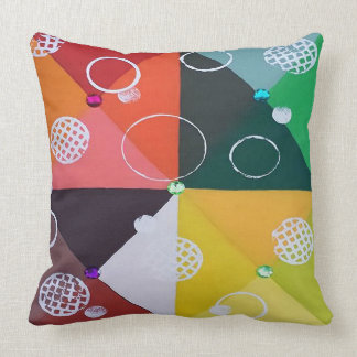 Bejeweled Large Pillow