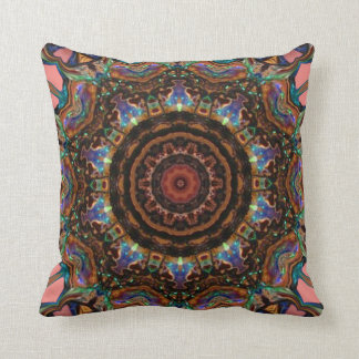 Bejeweled. Throw Pillow