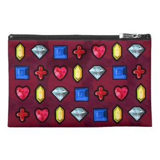 Bejewels Travel Accessory Bag