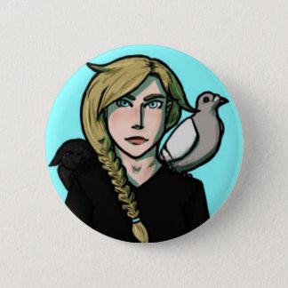 Beka Cooper Button