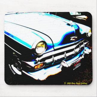 BEL AIR BLUES '53 MOUSE PAD