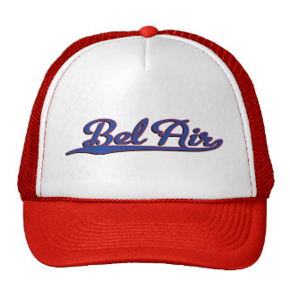 Bel Air Trucker Hat