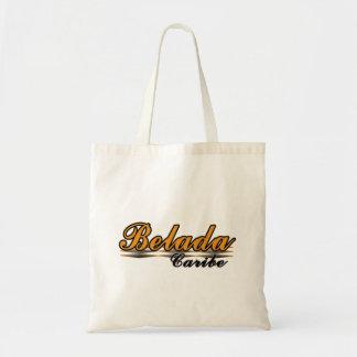 Belada Caribe Tote bag