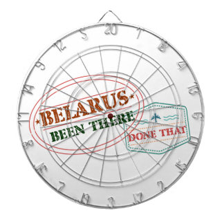 Belarus Been There Done That Dartboards