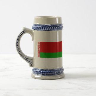 belarus beer stein
